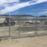 Wire Fencing Okanagan